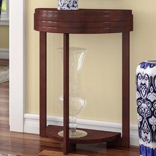 Best Price Apple Valley Console Table By Charlton Home