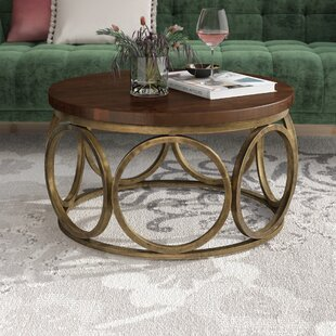 Christon Coffee Table by W..