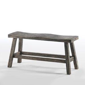 Küchenbank aus Holz von AlexandraHouse