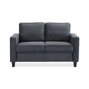 Wrought Studio Santos Loveseat