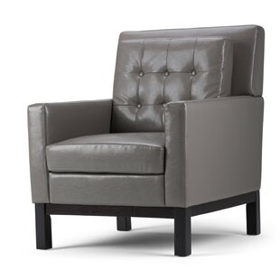Baumgardner Club Chair