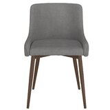 Aberdeen Upholstered Side Chair by George Oliver