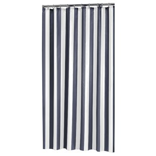 Linje Single Shower Curtain