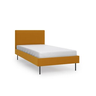 Ozias Upholstered Bed Frame By Fjørde & Co