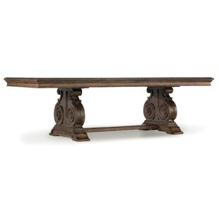 Rhapsody Dining Table by Hooker Furniture New Design