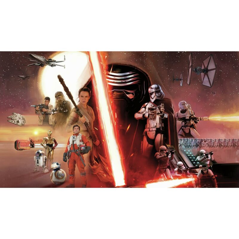 Star Wars Episode 7 Stormtrooper Panels Poster New Maxi Size 36 x 24 Inch