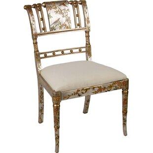 Bird Side Chair by Bradburn Home