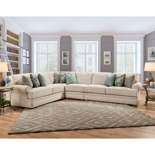 Zareen Sectional by Franklin