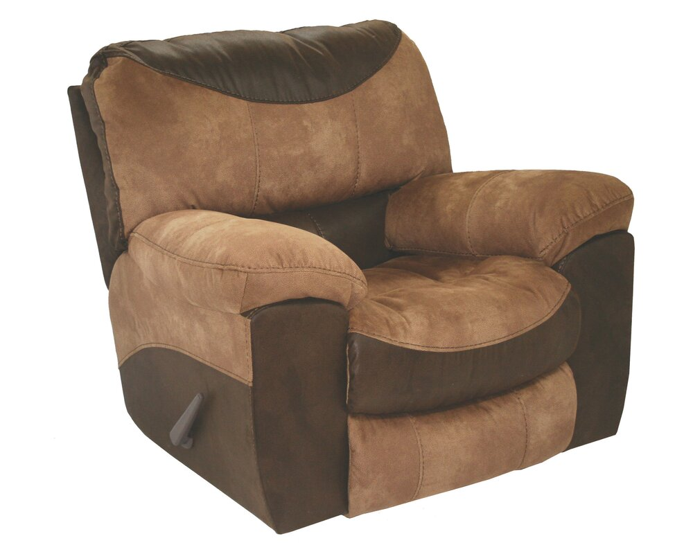 Portman Chaise Rocker Recliner  sc 1 st  Wayfair : chaise rocker recliner - Sectionals, Sofas & Couches