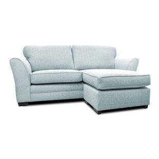 Ventura Corner Sofa Bed By Brambly Cottage