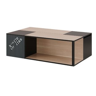 Dichiera Coffee Table by Latitude Run