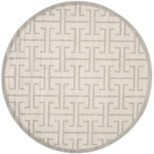 Fehi Ivory Area Rug by Everly Quinn