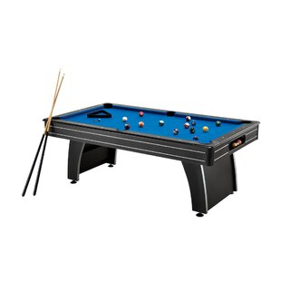 Best Choices Fat Cat Tucson MMXI 7' Pool Table By GLD Products