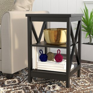 buy online 0207a c2360 Square End & Side Tables You'll Love in 2019 | Wayfair