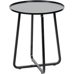 Kimana Tray Table by Noir Amazing