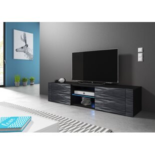 Colstrip TV Stand for TVs up to 70