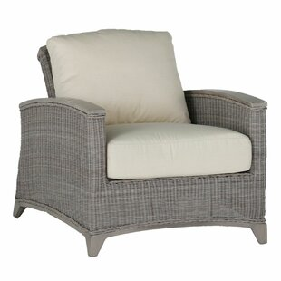 Summer Classics Astoria Patio Chair with ..