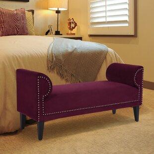 Christa Upholstered Bench