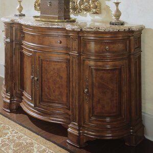 Villa Cortina Sideboard by Universal Furniture
