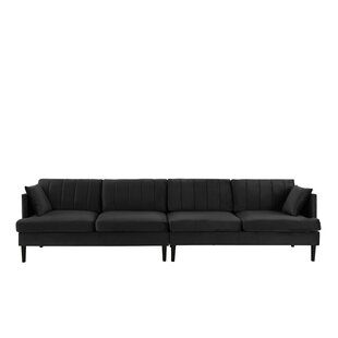 Read Reviews Winnsboro Sofa by Ivy Bronx Reviews (2019) & Buyer's Guide