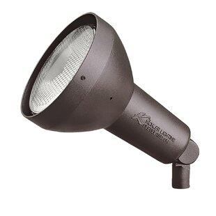 Kichler HID High Intensity Discharge 1-Light Spot Light