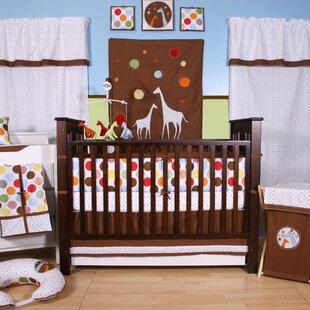 Order Arine 10 Piece Crib Bedding Set ByHarriet Bee