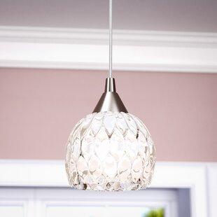 Globe Pendant Lights You\'ll Love | Wayfair