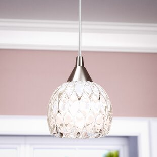 Appleton 1 Light Mini Pendant