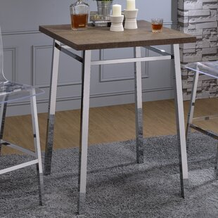 Great Price Potomac Pub Table By Wade Logan