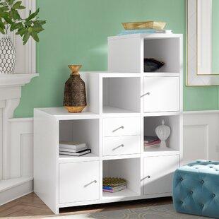 Willa Arlo Interiors Karlie Cube Unit Bookcase