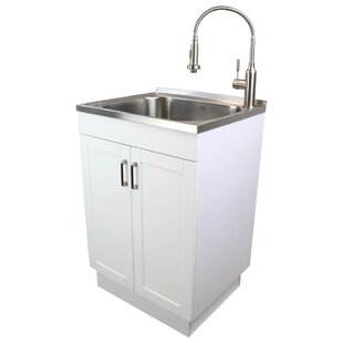 Find The Perfect Laundry Utility Sinks Wayfair