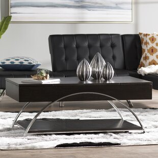 Troxler Lift Top Coffee Table