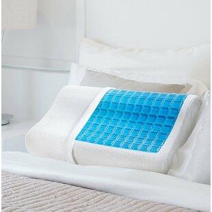 Contour Memory Foam Standard Pillow