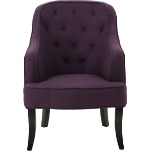 Wildon Home ? Darryl Wingback Chair