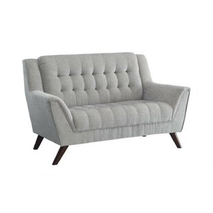 Frances Loveseat by Brayden Studio