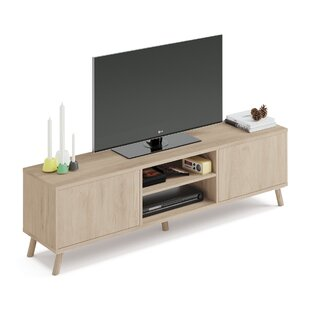 Vladya TV Stand For TVs Up To 78