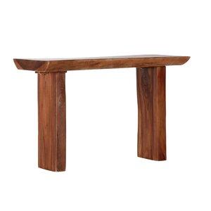 Konsolentisch Wood von WerkStadt