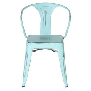 Tolix Stacking Patio Dining Chair