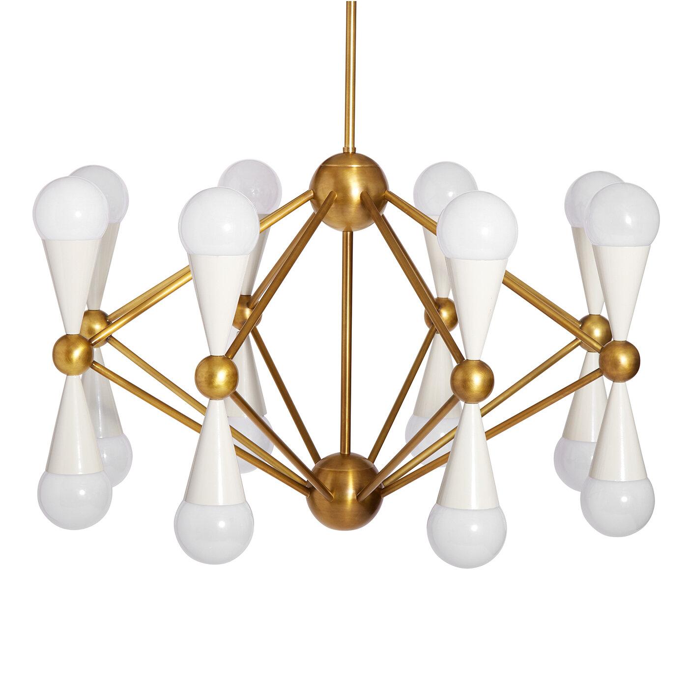 light chandelier top bulb edison looking skookum cheap bulbs fancy lamp old design vintage