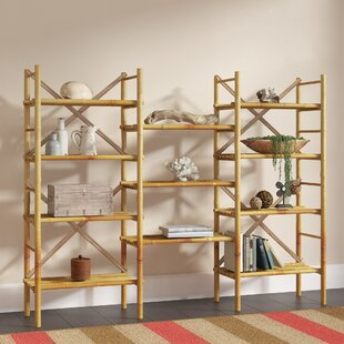 Porter Etagere Bookcase by Bay..