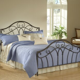 Bargain Lincolnton Panel Bed By Fleur De Lis Living