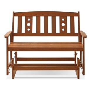 Arianna Glider Bench