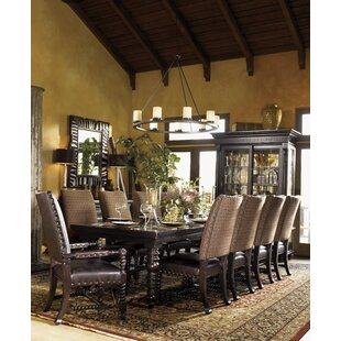 Kingstown Extendable Dining Table