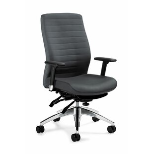Global Total Office Aspen Desk Chair