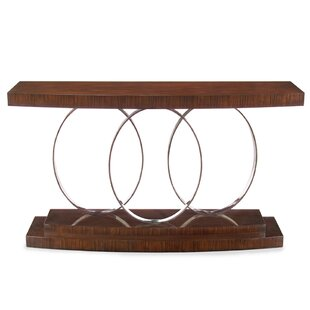 John-Richard Argento Console Table