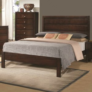 Placentia Panel Bed by Loon Peak