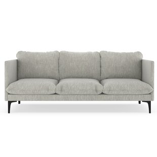 Scheller Twilled Weave Sofa