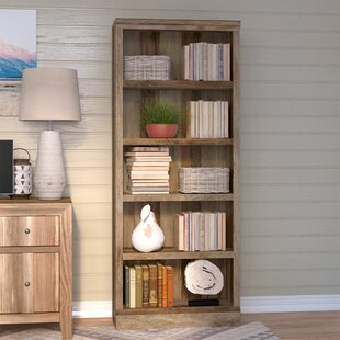 chic inspiration custom bookshelf. Mount Crested Butte Standard Bookcase Rustic Bookcases You ll Love  Wayfair