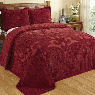 Sharpsburg Single Reversible Twin Bedspread