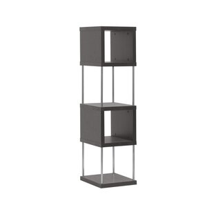 Ebern Designs Spicer Cube Unit Bookcase